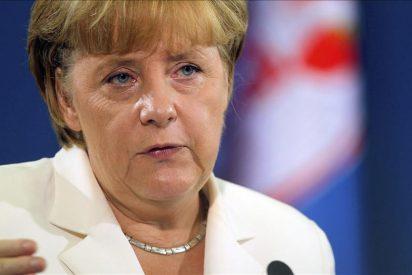 Merkel no consigue convencer a su grupo parlamentario de la reforma del EFSF