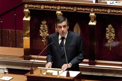 Francia revisa a la baja su previsión de crecimiento de 2011 y 2012