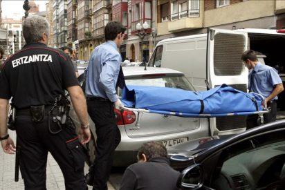 Ingresa en prisión el hombre que asesinó a su exmujer en Bilbao