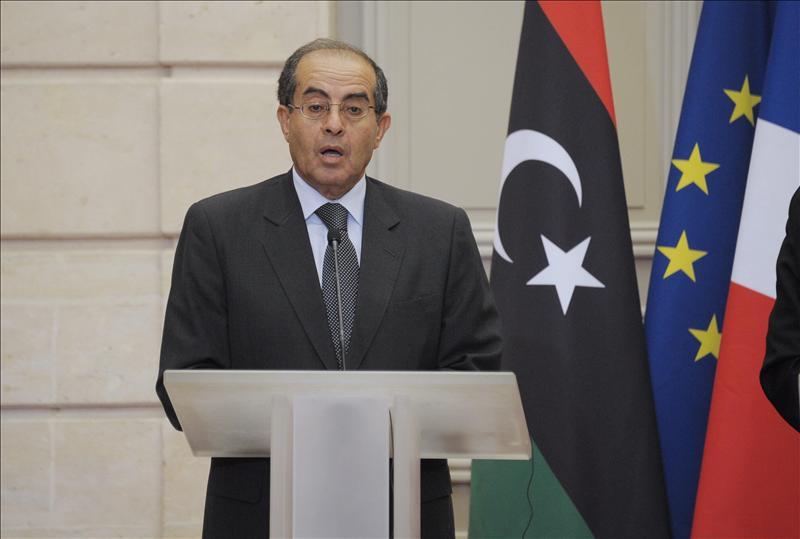La Liga Árabe reconoce al Consejo Nacional de Transición libio