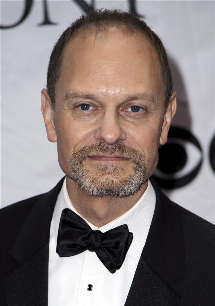 """David Hyde Pierce, de """"Frasier"""" a """"El perfecto anfitrión"""""""