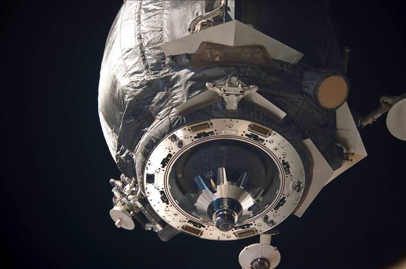 En la Estación Espacial Internacional recibieron con calma la noticia de la pérdida del Progress M-12M