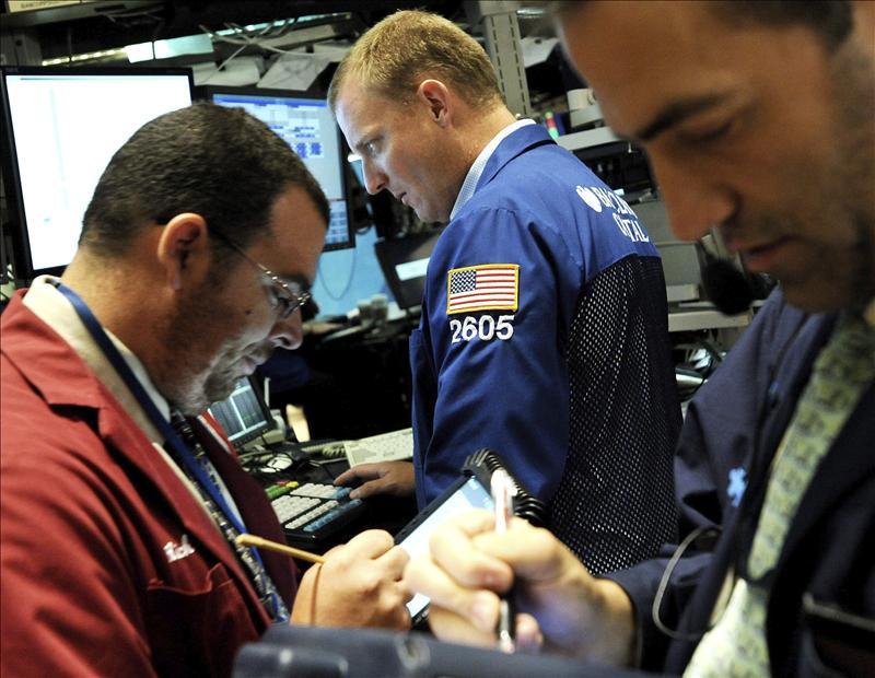 Wall Street sube el 0,72 por ciento en la apertura