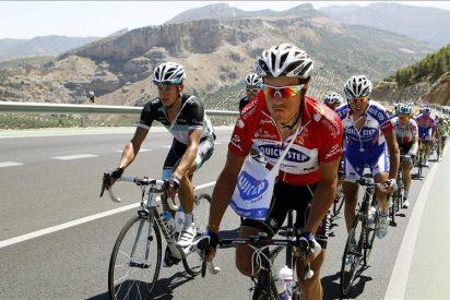 El eslovaco Peter Sagan gana la sexta etapa y Chavanel sigue líder