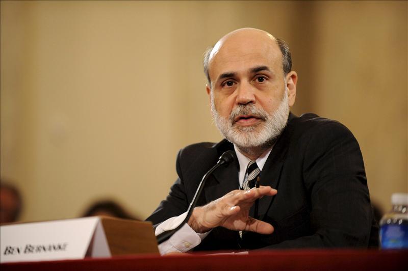 Las nuevas medidas de estímulo, el quid del discurso de Bernanke en Jackson Hole