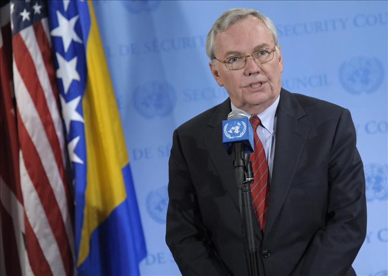 ONU alerta que la reanudación del proceso de paz en O.Medio es más urgente que nunca