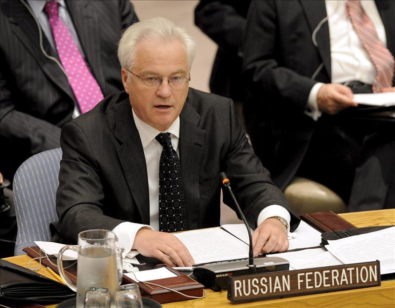 Rusia y China muestran una vez más su rechazo a que la ONU sancione a Siria