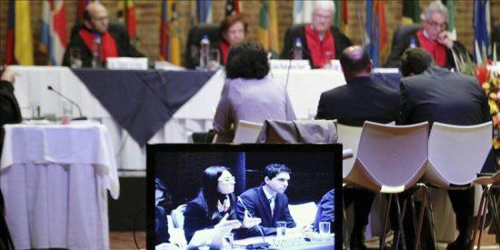 La CorteIDH cierra sesiones en Bogotá y levanta la medidas en una cárcel de Brasil