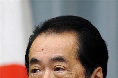 El primer ministro de Japón anuncia que dimite