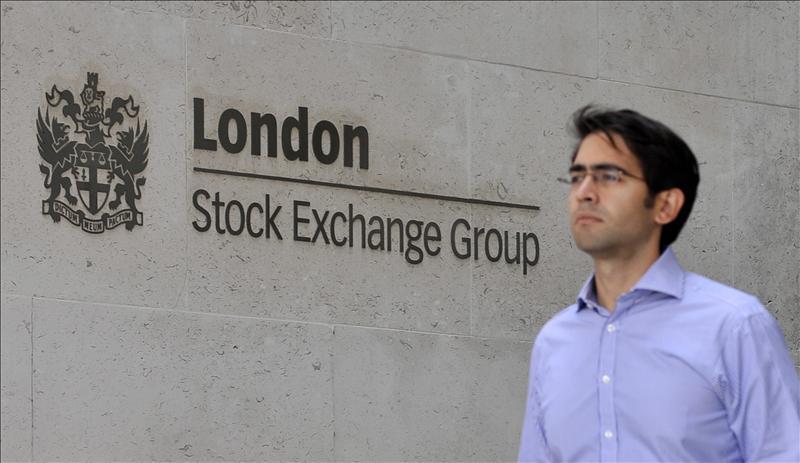 La Bolsa de Londres baja un 0,21 por ciento tras la apertura