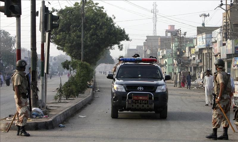 Secuestran a un hijo del gobernador liberal paquistaní asesinado en enero
