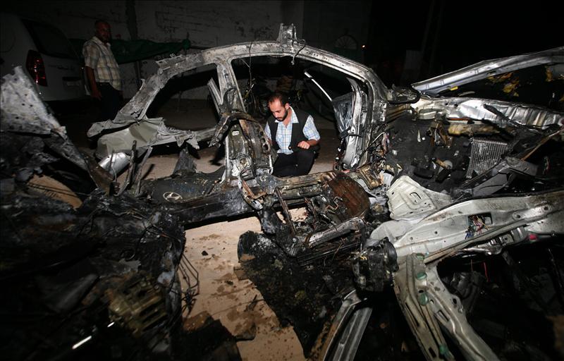 La Yihad Islámica acuerda un nuevo alto el fuego con Israel