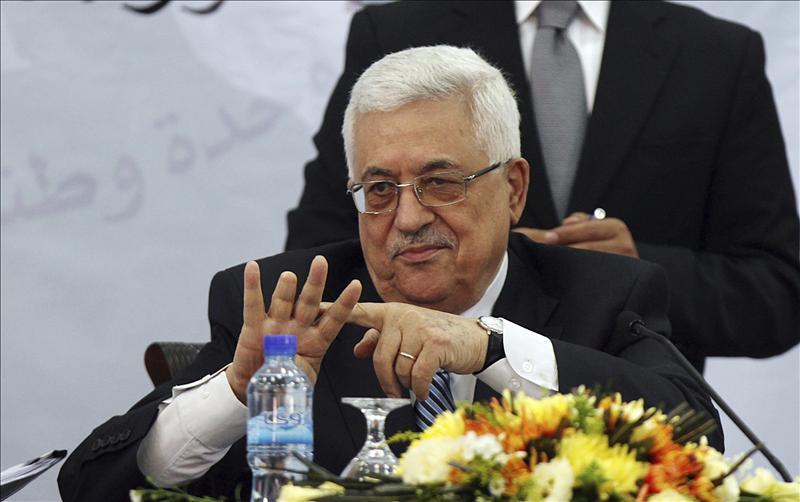 Abás podría pedir ingreso de Palestina como Estado en ONU el 23 de septiembre