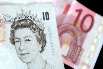 La economía británica creció un 0,2 por ciento en el segundo trimestre de 2011