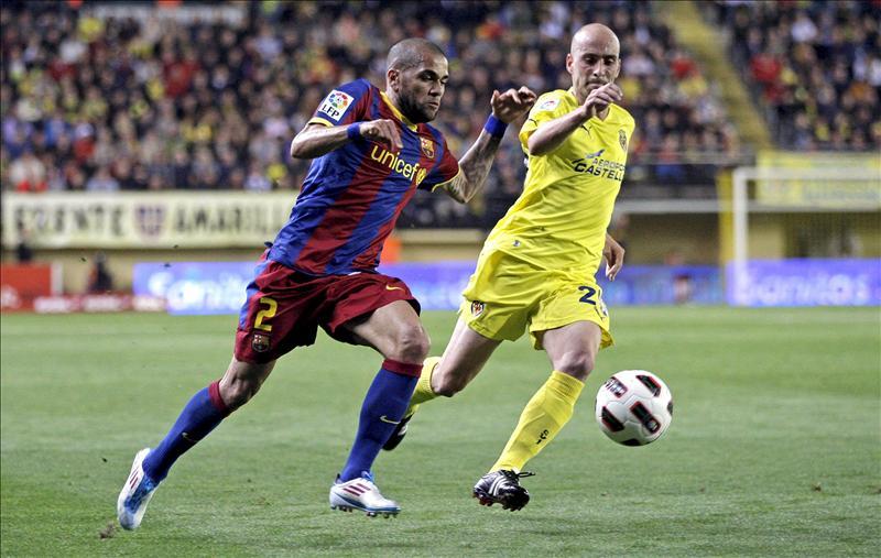 Arranca la Liga que deja el plato fuerte, Barcelona-Villarreal, para el lunes