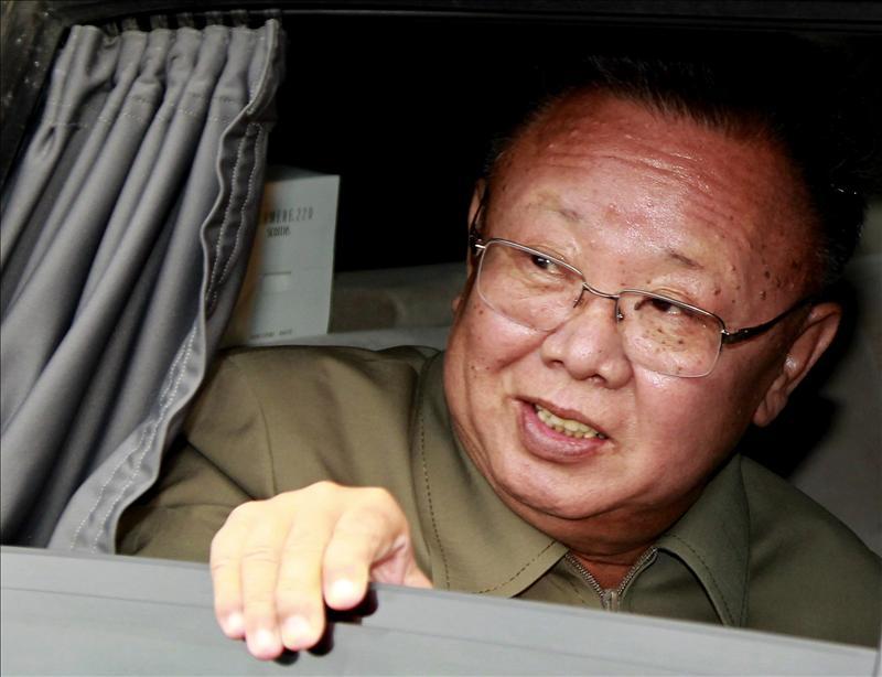 Kim Jong-il asegura en China que está dispuesto a regresar al diálogo nuclear