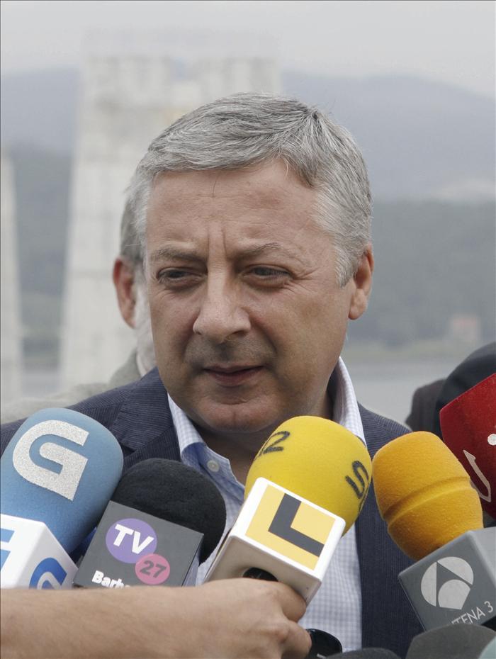 """El Gobierno se muestra muy satisfecho porque se trata de una """"buena reforma"""""""