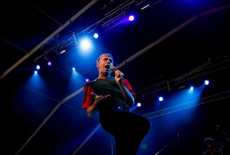 """""""Portamento"""", el nuevo viaje musical de """"The Drums"""" con parada en Madrid"""
