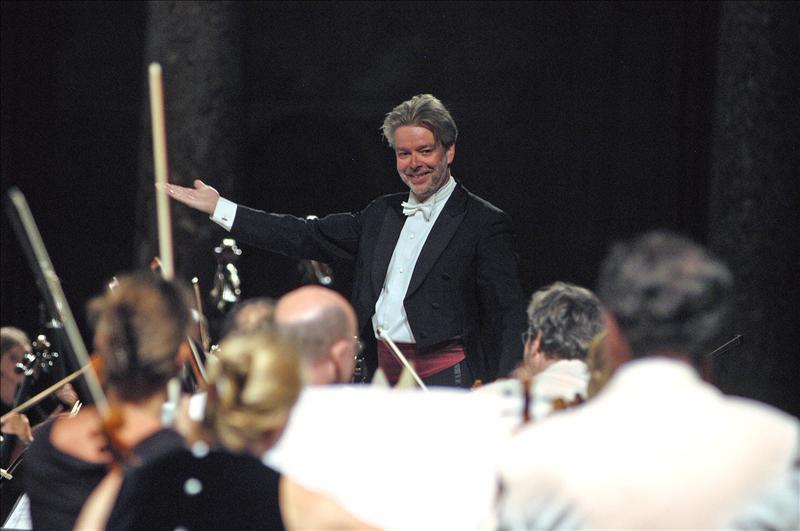 La sinfónica de Radio Colonia llega a la Quincena con tres conciertos