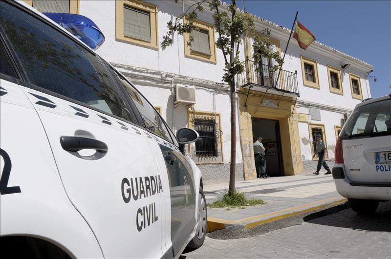 Detenida una mujer en Guadix (Granada) acusada de matar a su compañero