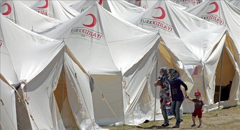Cruz Roja denuncia el abandono institucional de los familiares de desaparecidos