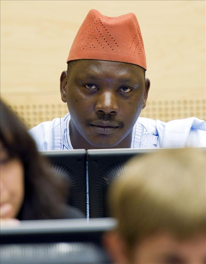 La CPI concluye su primer juicio completo con el cierre hoy del caso Lubanga