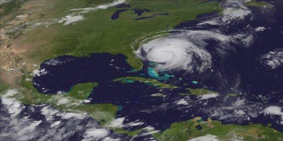 El Océano Atlántico se ensancha por un extraño fenómeno geológico