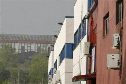 Ocho intoxicados en un incendio en un bloque de pisos en Aranjuez (Madrid)