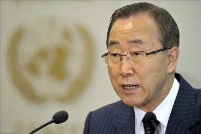 La ONU se prepara para ejercer un papel esencial en la transición libia