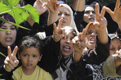Reino Unido proporcionará ayuda humanitaria urgente a Libia