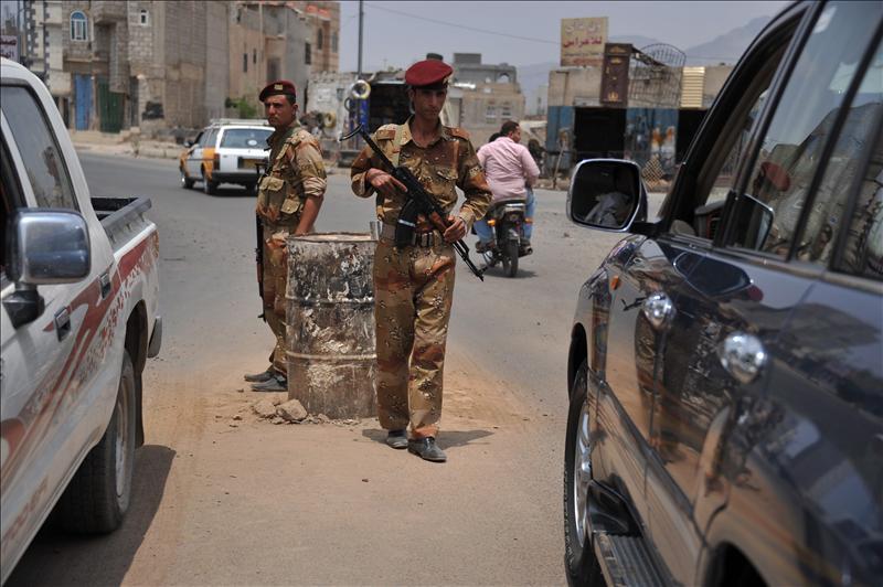 Mueren siete soldados yemeníes en un ataque de supuestos miembros de Al Qaeda