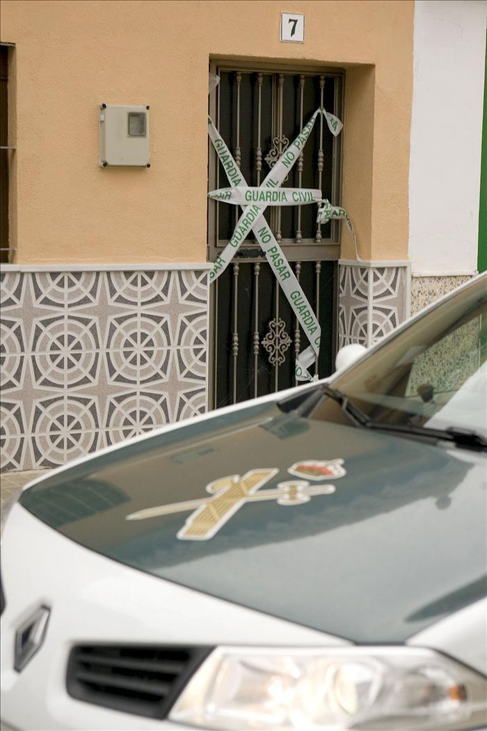 Investigan la muerte de un empresario en Algeciras durante el robo de su casa
