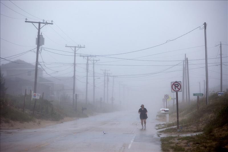 El alcalde de Nueva York pide una evacuación inmediata