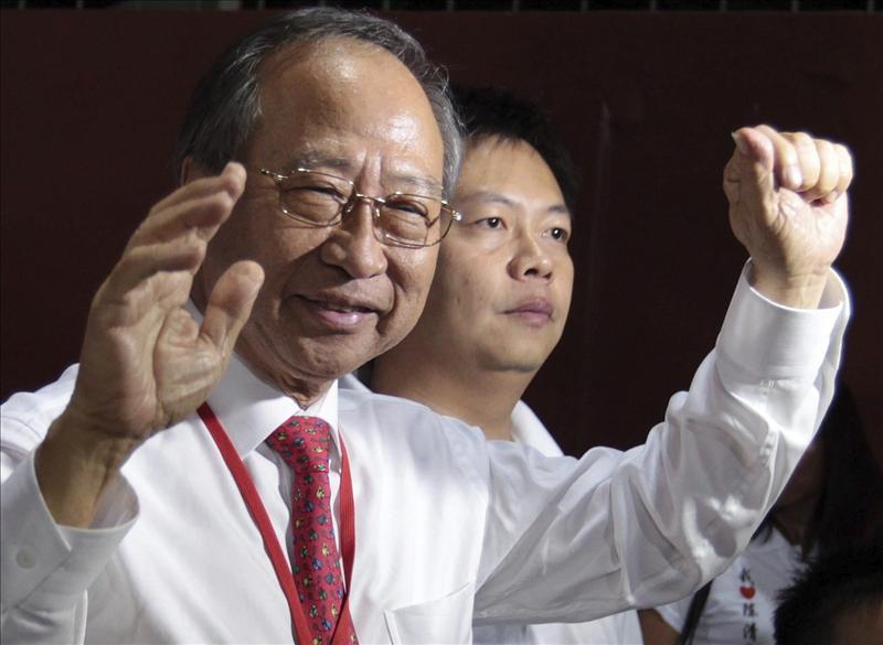 El ex viceprimer ministro Tony Tan se perfila próximo presidente de Singapur