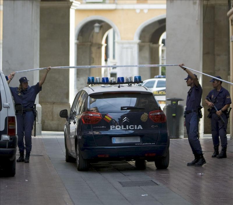 La policía investiga la muerte de un joven degollado en Cala Mayor (Mallorca)