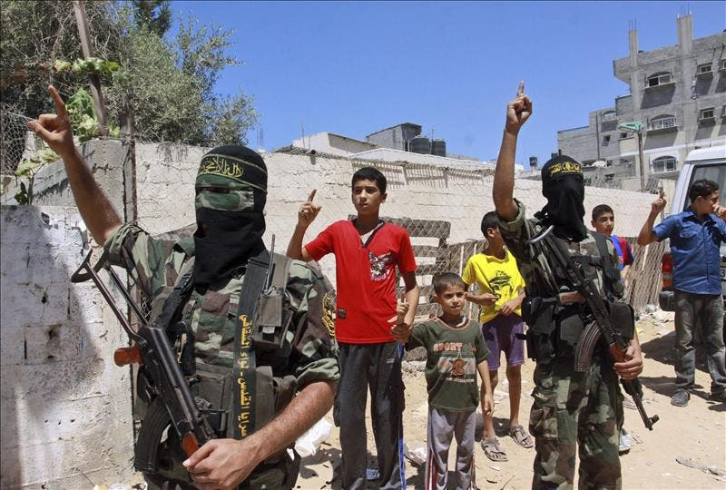 Continúan los disparos de cohetes desde Gaza pese a último anuncio de tregua