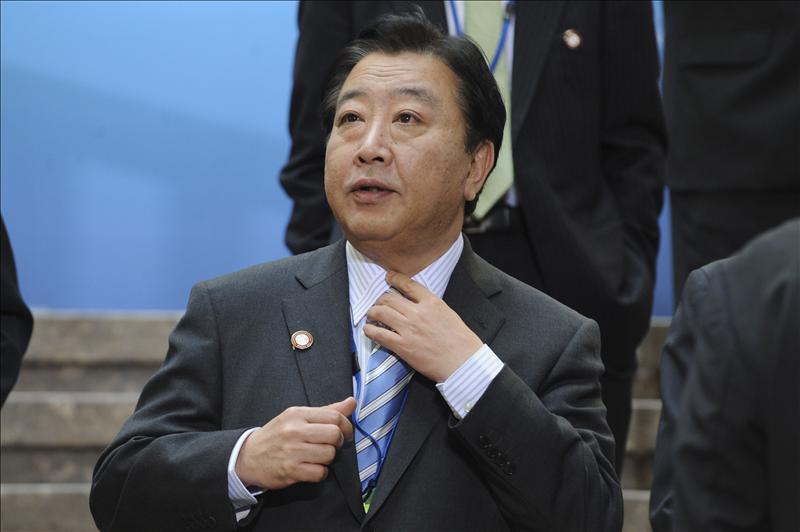 El 'económico' Yoshihiko Noda, nuevo primer ministro de Japón