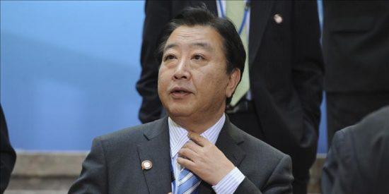 Yoshihiko Noda gana elección interna y será el nuevo primer ministro de Japón