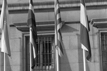 El funeral de Heribert Barrera se celebrará hoy en el Parlament