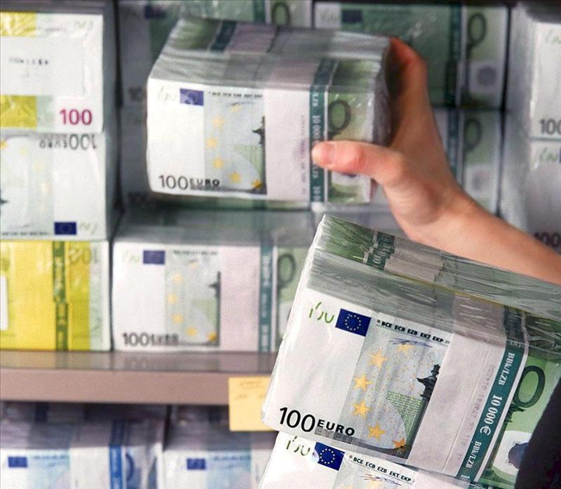 La prima de riesgo de España permanece sin cambios en 283 puntos básicos
