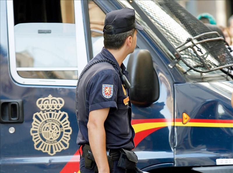 Detenida la novia de un joven hallado muerto en Cala Major (Mallorca)