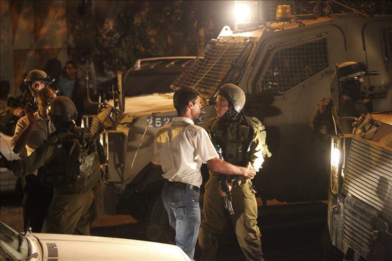 La Autoridad Palestina condena ataque contra civiles en Tel Aviv