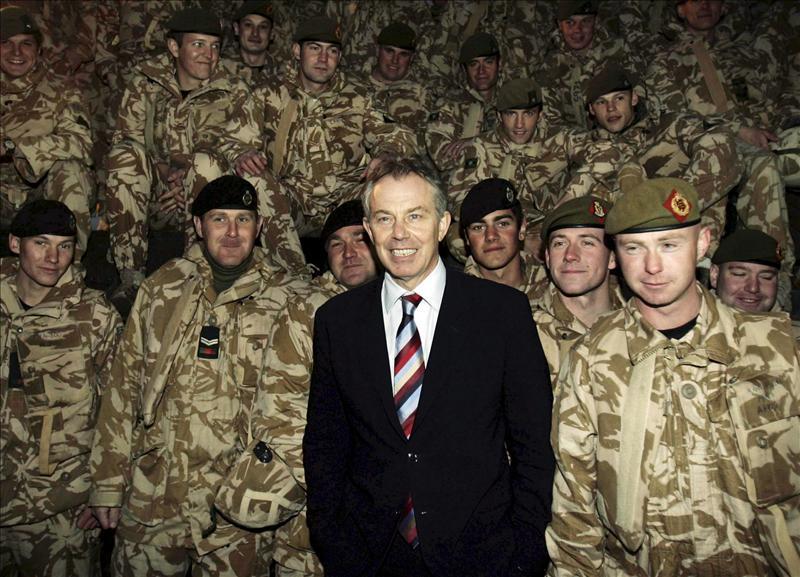 Irak no era amenaza para el Reino Unido antes de 2003, según la exjefa de MI5