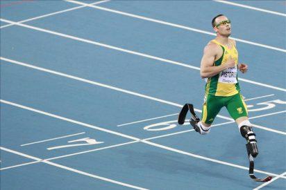 Fin de la aventura para Pistorius