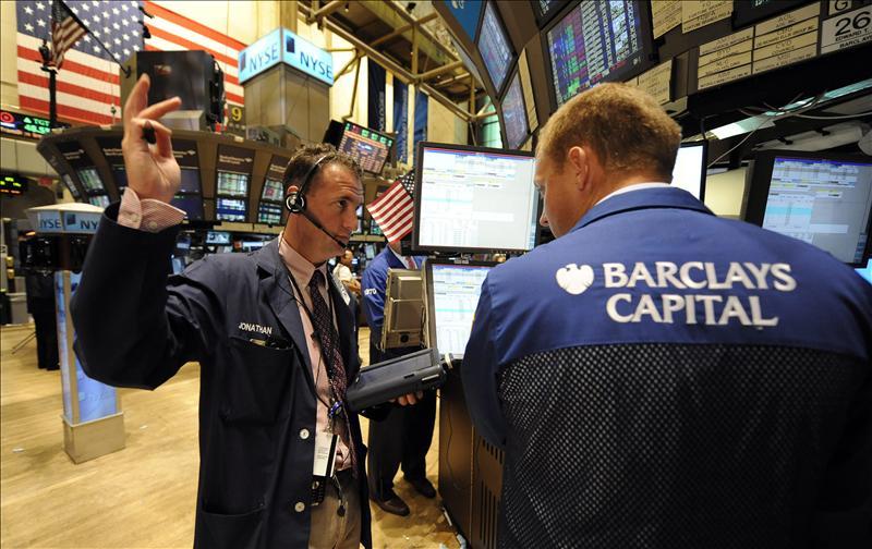 Wall Street sube el 1,07 por ciento en la apertura