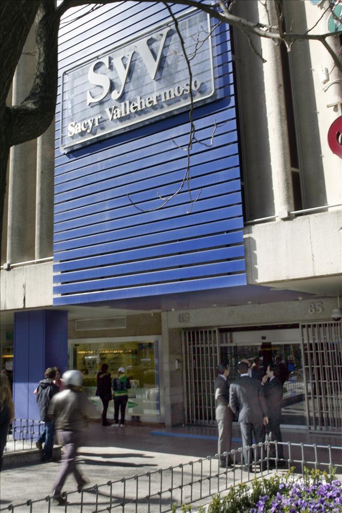 Sacyr y Pemex unen sus votos y estrategia en Repsol y llegarán al 29,8 por ciento