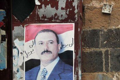 El presidente yemení convocará elecciones presidenciales lo antes posible
