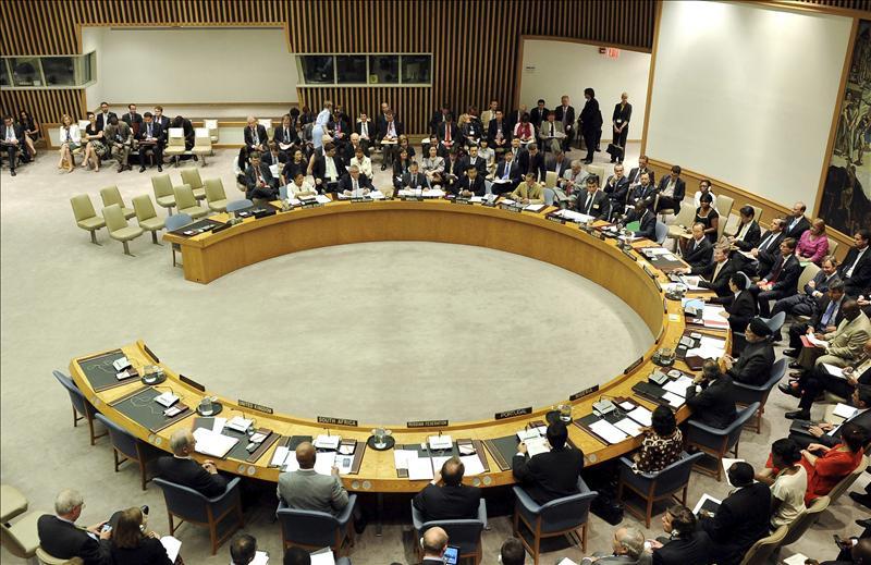 La ONU afirma que miles de prisioneros y detenidos en Libia están desaparecidos