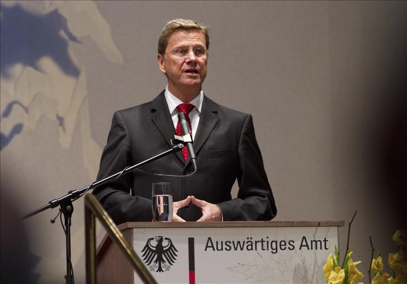 Los liberales forzarán la dimisión del ministro alemán de exteriores