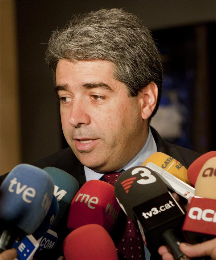 El Govern quiere aprobar una ley catalana de estabilidad antes de la estatal